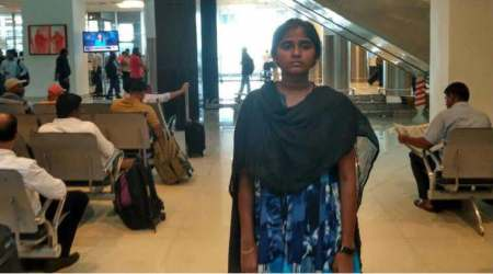 Dalit girl who went to SC to block NEET in Tamil Nadu kills herself