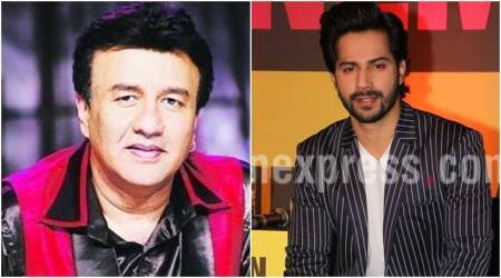 Anu Malik: I have found a new superstar in Varun Dhawan