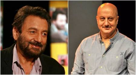 Shekhar Kapur is a true friend, says Anupam Kher