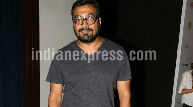 Anurag Kashyap,Anurag Kashyap pics,Anurag Kashyap photos,Anurag Kashyap images,Anurag Kashyap pictures