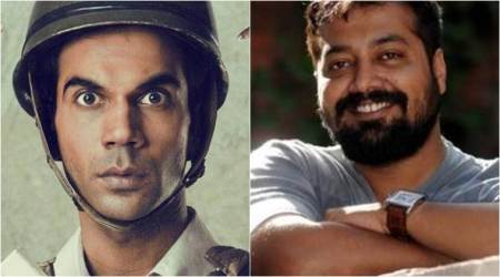 Anurag Kashyap in defence of Newton: The film is as much a copy of Secret Ballot as The Avengers is of Watan Ke Rakhwale