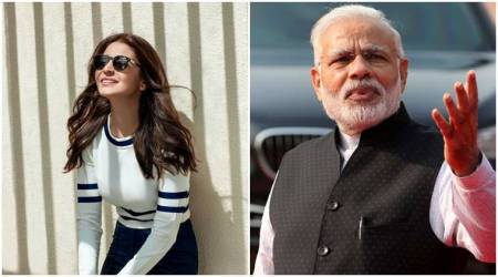 PM Narendra Modi invites Anushka Sharma to be a part of Swachhata Hi Seva initiative