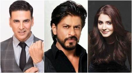 Dussehra 2017: Bollywood celebrities send their heartiest wishes, check Shah Rukh Khan, Akshay Kumar and Anushka Sharma tweets