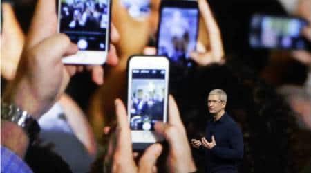 Apple, iPhone 8, Apple iPhone 8 launch, iPhone X, iPhone X Edition