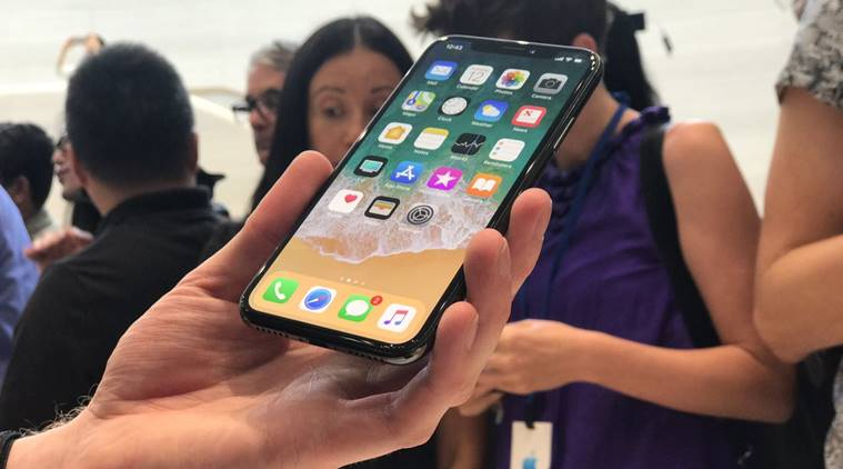 Apple iPhone X, iPhone X Price in India, iPhone X price, iPhone X features, iPhone X review, iPhone X specifications, iPhone X Features, iphone news, apple wireless charging, apple display, apple news