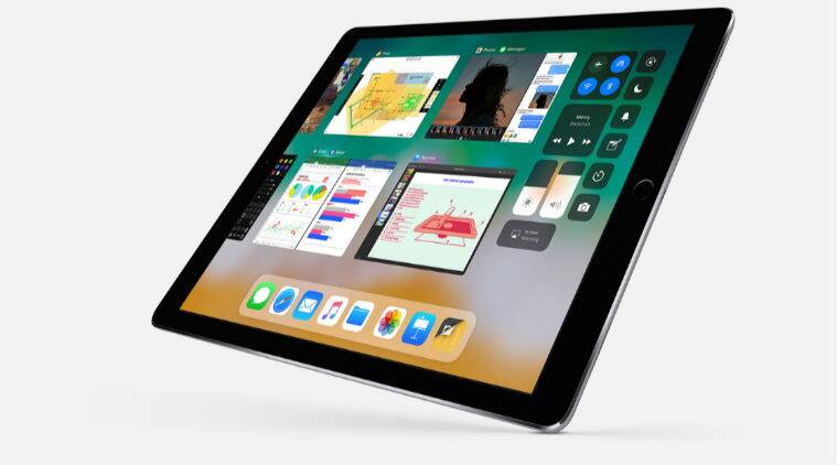 Apple, iOS 11, iOS 11 iPad. Apple iPad iOS 11, iOS 11 features, iOS 11 iPad features, iOS 11 multitasking, iOS 11 control center, iOS 11 how to download, iOS 11 compatible devices