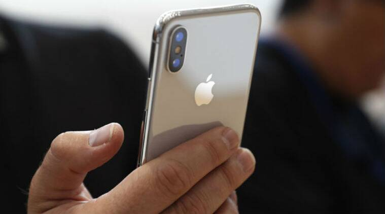 iPhone X, Apple iPhone X, iPhone X Face ID, iPhone 8