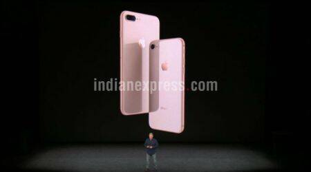 Apple, iPhone 8, iPhone 8 Plus, iPhone 8 preorder India, iPhone 8 Plus preorder India, iPhone 8 price in India, iPhone 8 Plus price in India, iPhone 8 launch in India, iPhone 8 Plus launch in India, iPhone 8 specifications, iPhone 8 features, iPhone 8 Plus specifications, iPhone 8 Plus features, iPhone X, iPhone 7, iPhone 7 Plus price cut, technology, technology news