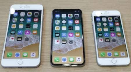 apple iphone X, iphone X india, iphone X india price
