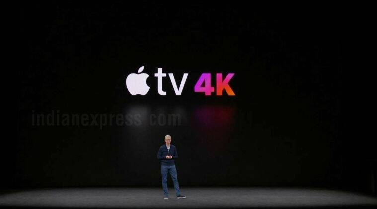 Apple TV 4K price in India price features specifications