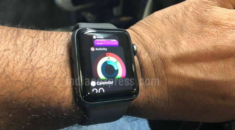Apple, Apple Watch 3, Apple Watch 3 first impressions, WatchOS 4, Apple Watch Series 3