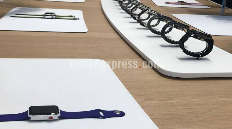 Apple Watch Series 3, Watch Series 3, Apple Watch 3, Apple Watch Series 3 India price, Apple Watch Series 3 launch in India, Apple Watch Series 3 LTE, Apple Watch Series 3 cellular, Apple smartwatch, Series 3 watch LTE, technology, technology news