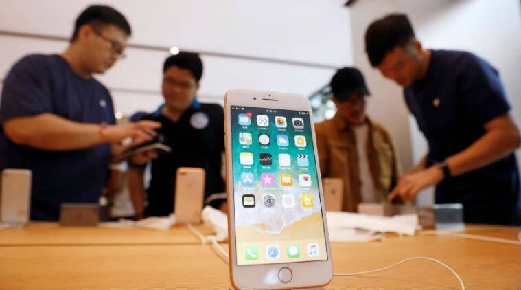 Apple, Apple iPhone 8, iPhone 8 price in India, iPhone 8 discount, iPhone 8 at Rs 6000, iPhone 8 Plus at Rs 10000, iPhone 8 Flipkart, iPhone 8 Plus Flipkart offers, iPhone 8 cashback offers