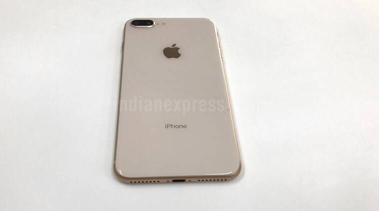 Apple iPhone 8 Plus, iPhone 8, iPhone 8 Plus, Apple iPhone 8 Plus review, Apple iPhone 8 Plus first impressions, Apple iPhone 8 Plus price in India, Apple iPhone 8 Plus price features, Apple iPhone 8 Plus India launch