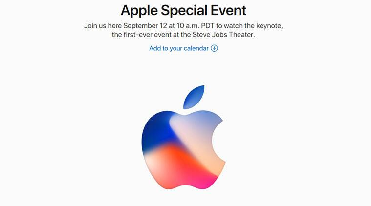 Apple Store Offline Ahead of iPhone X Launch Event