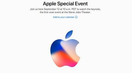 Apple, Apple iPhone X, iPhone 8 live stream, iPhone 8 launch date, iPhone live stream, iPhone X launch, iPhone X live stream, Apple iPhone live, iPhone livestream, Apple event live, Apple event live stream, how to watch Apple event, iPhone 8 price in India