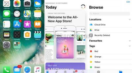 iOS 11 update for iPhone, iPad: Compatible devices, how to download, install