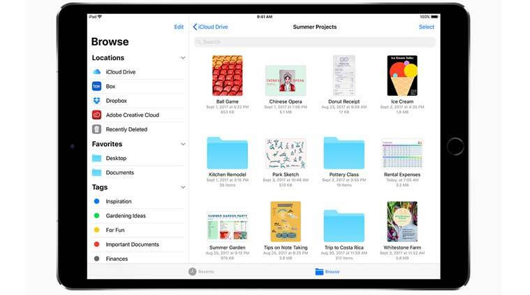 Apple releases iOS 11 - here's how to install it