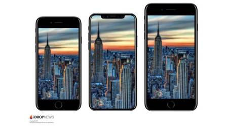 Apple, iPhone X leaks, iPhone X black, iPhone X supply issue, Apple iPhone X launch, iPhone X price, iPhone X features, iPhone X Specifications