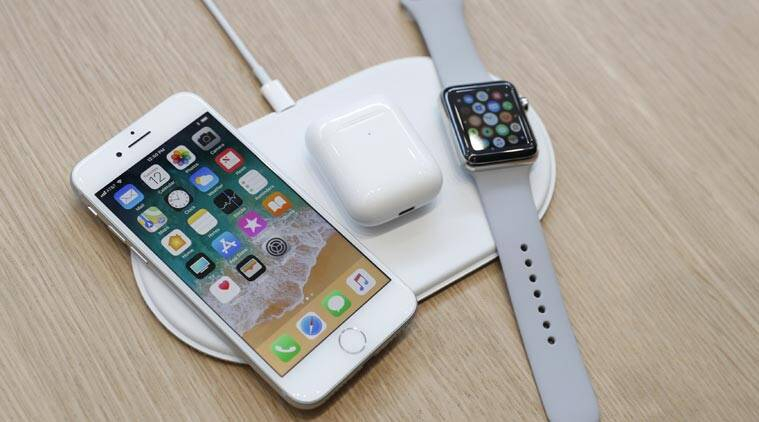 reputable site 873ef cefd0 Apple iPhone 8, iPhone X, Apple Watch 3, TV 4K: Price, Launch India