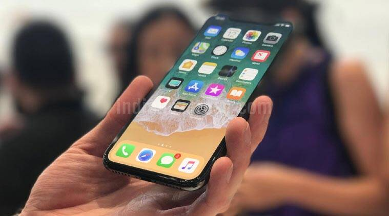 Apple, Apple iPhone X, iPhone X review, iPhone X first impressions, iPhone X specifications, iPhone X display, iPhone X camera, Apple iPhone X price in India, iPhone X price, iPhone X vs iPhone 8