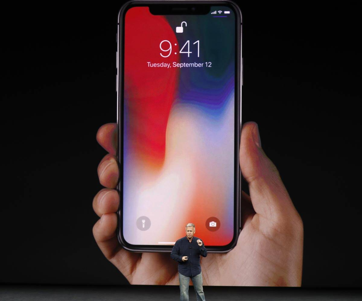 Apple iPhone 8, iPhone X, Apple Watch 3, TV 4K: Price, Launch India