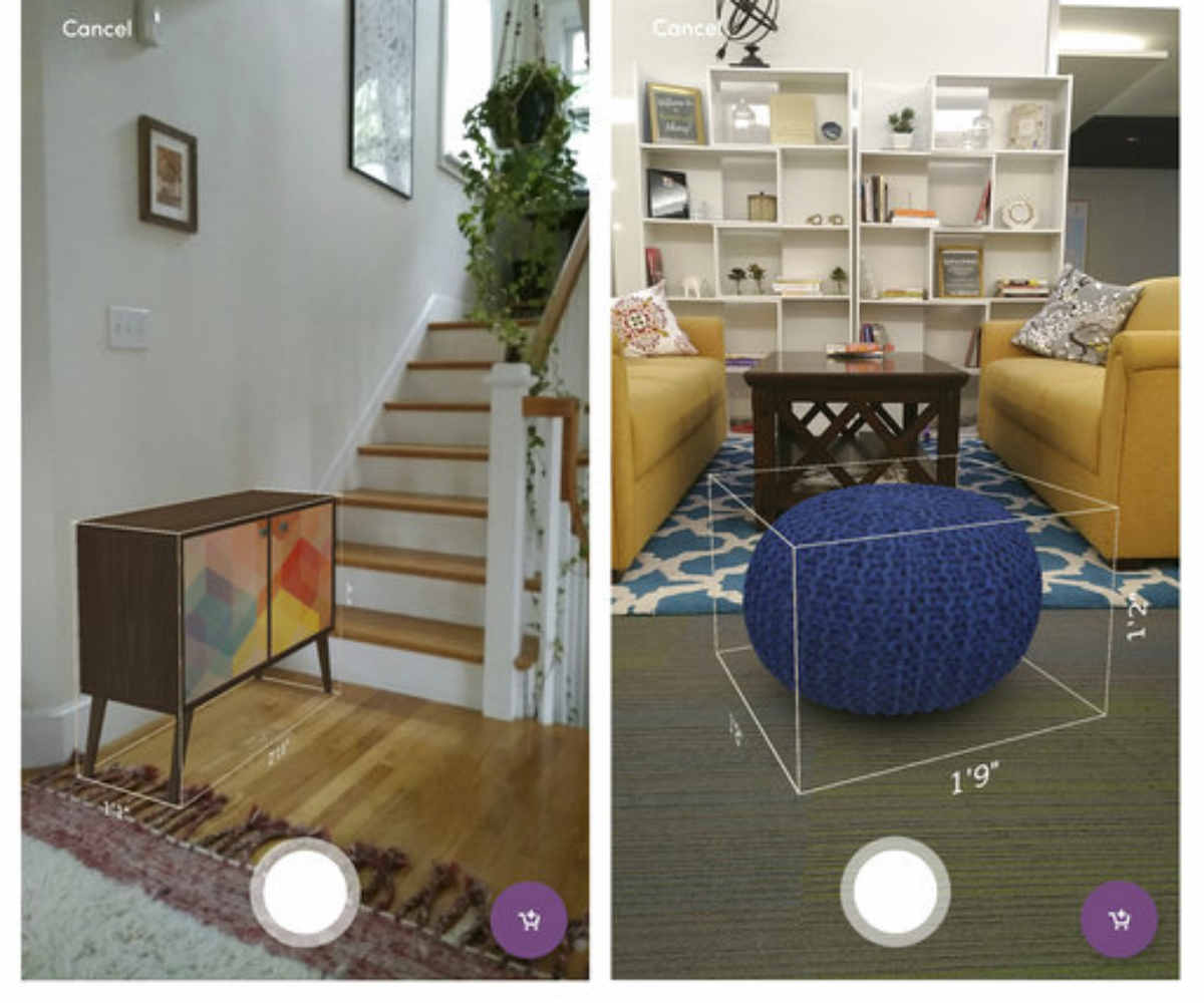 Lowe S To Introduce Ar App That Will Help Visualise Home Decor