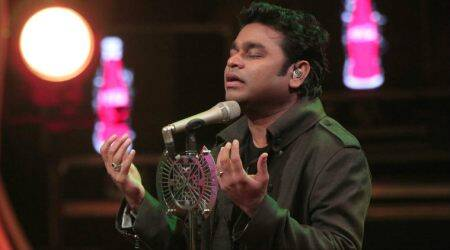 AR Rahman-led Sufi concert to be held in New Delhi