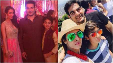 Arbaaz Khan on divorce with Malaika Arora: Unfortunate that my son had to see his parents split