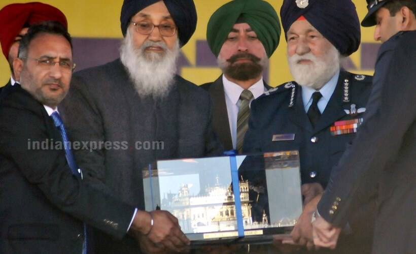 Air marshal arjan singh wife sexual dysfunction