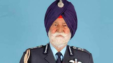 All you need to know about Indian Air Force Marshal Arjan Singh