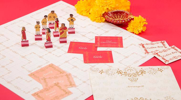 Tired of 'Rishta Aunties', Pakistani woman makes board game on Arranged Marriage