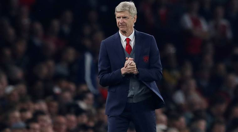 Arsene Wenger, Premier league, West Bromwich Albion, Europa league