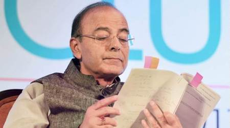 Aadhaar law will clear Constitution test, need to secure data: Arun Jaitley