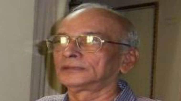 arun sadhu, arun sadhu death, Writer Arun Sadhu, marathi writer dead, journalist dead, shiv sena, simhasan