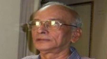 Veteran journalist, writer Arun Sadhu passes away at 76 in Mumbai