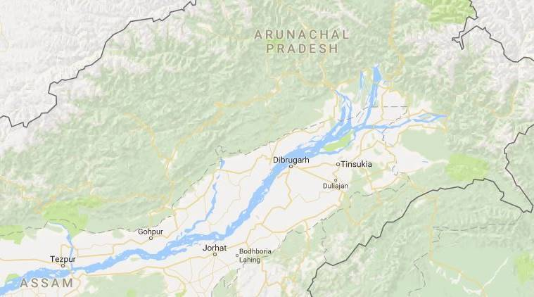 Who are Chakma and Hajong refugees in Arunachal Pradesh?