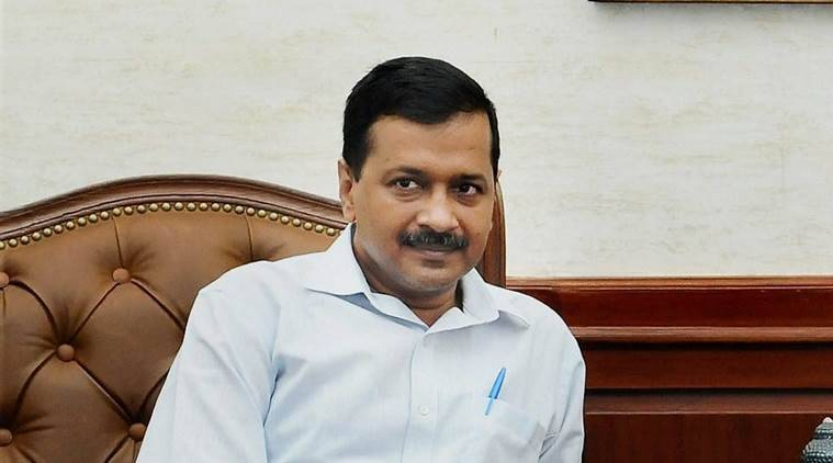 arvind kejriwal news, delhi chief minister news, india news, indian express news