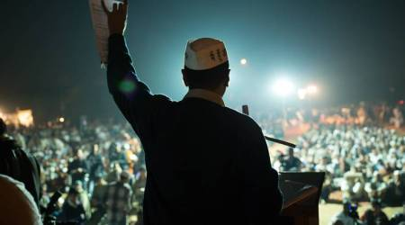 AAP plans yatra in Chhattisgarh