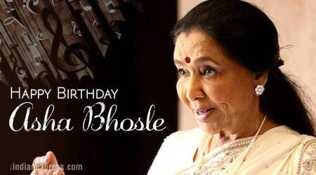 Birthday Special: Asha Bhosle's romantic melodies that should be on your playlist