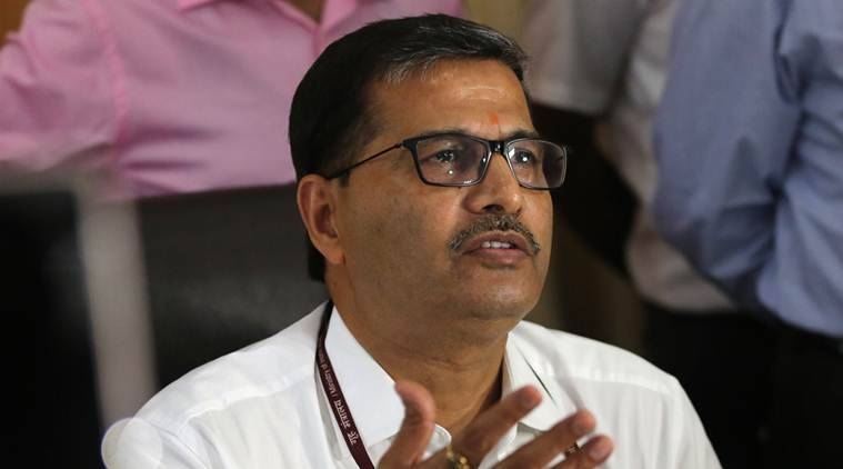 Ashwani Lohani retires, V K Yadav new railway board chairman