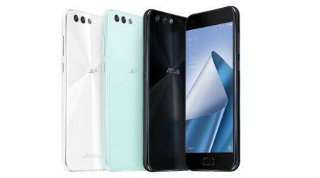 Asus Zenfone 4 Selfie series India launch set for today: Livestream, expected price, and features