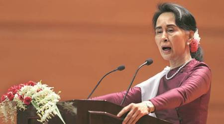 Myanmar journalists say government failing to protect press freedom:Survey