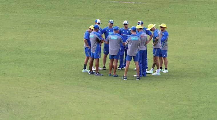 Darren Lehmann, The Ashes, Ashes updates, Australian national cricket team, indian express