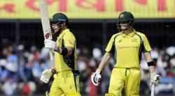 india vs australia, ind vs aus odi series, harbhajan singh, michael clarke, indore odi, cricket news, sports news, indian express