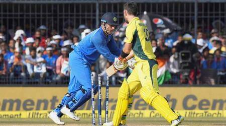india vs australia, ind vs aus, india australia odi series, glenn maxwell, yuzvendra chahal, cricket news, sports news, indian express