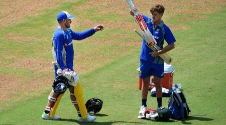 India vs Australia: Aaron Finch aggravates calf injury, may be ruled out of first ODI