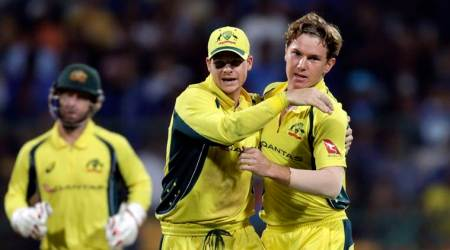 India tour was definitely a wake-up call, says Adam Zampa