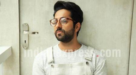 Ayushmann Khurrana has knack of marrying content with commerce: Shubh Mangal Savdhan director RS Prasanna