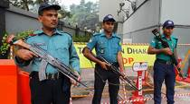 11 arrested in Bangladesh for terror financing